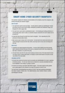 Smart Home manifesto