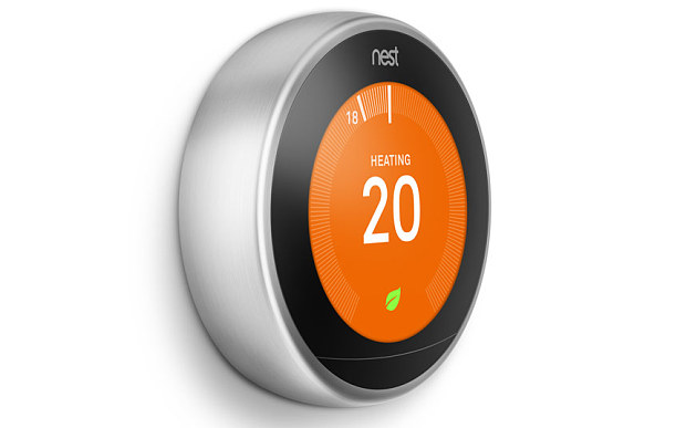 Nest system update left owners cold