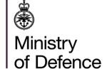 UK Ministry of Defence (MOD) logo